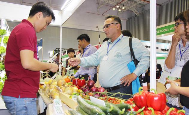 'Bắt mạch' xuất khẩu vào thị trường Úc