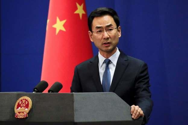 Trung Quốc: Mỹ nuôi dưỡng 'những kỳ vọng quá quắt' về thỏa thuận thương mại