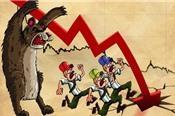 Hồi phục cuối phiên, VN-Index còn giảm hơn 1 điểm