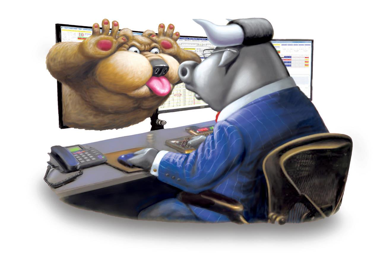 Nhận định thị trường ngày 27/5: 'Giảm về vùng 960-965 điểm'