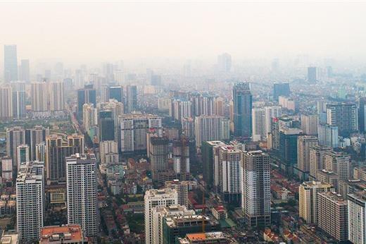 Địa phương sốt sắng chấn chỉnh thị trường, bất động sản có hết dự án 'treo'?