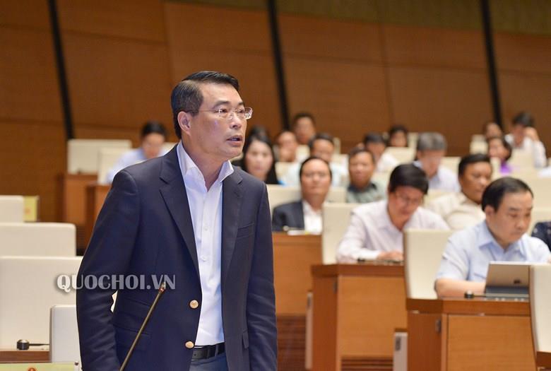 Thống đốc Lê Minh Hưng: Mỹ kết luận Việt Nam không thao túng tiền tệ