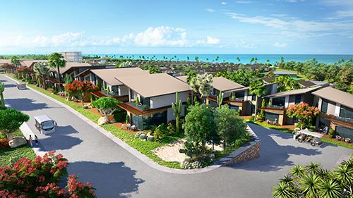 Việt Nam vào top 20 thị trường second home mới nổi