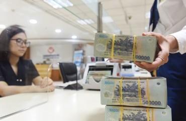 Tổng vốn tự có của hệ thống ngân hàng tăng hơn 48.000 tỷ đồng sau 4 tháng