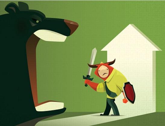 Nhận định thị trường ngày 14/6: 'Tiếp tục rung lắc mạnh'