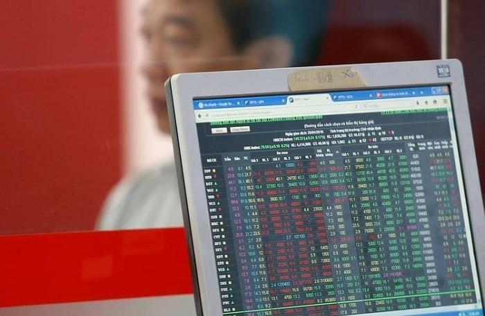 'Xu hướng giảm của VN-Index vẫn chưa có dấu hiệu kết thúc'