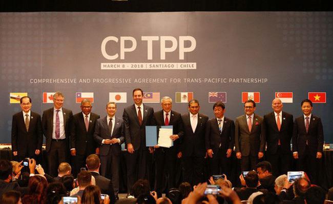 Chính phủ chỉ định các cơ quan đầu mối triển khai Hiệp định CPTPP