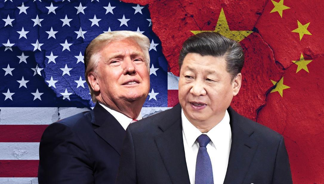 Trump điện đàm Tập Cận Bình, xác nhận sẽ gặp thượng đỉnh tại Nhật Bản