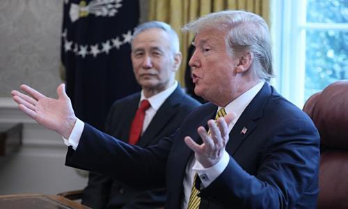 Mỹ - Trung Quốc chuẩn bị đàm phán thương mại