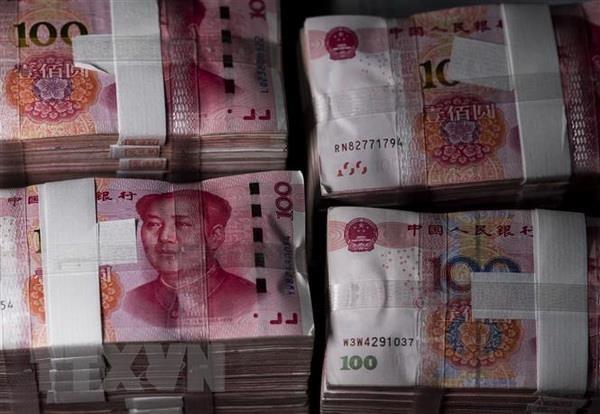 Trung Quốc bơm hàng chục tỷ nhân dân tệ cho hệ thống tài chính