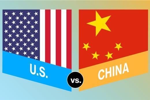 Tỷ số 'trận đấu công nghệ' Mỹ - Trung hiện tại thế nào?