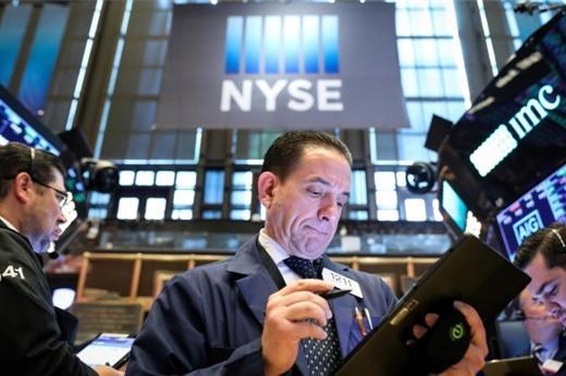 Nhà đầu tư chờ cuộc gặp Trump - Tập, Phố Wall diễn biến trái chiều