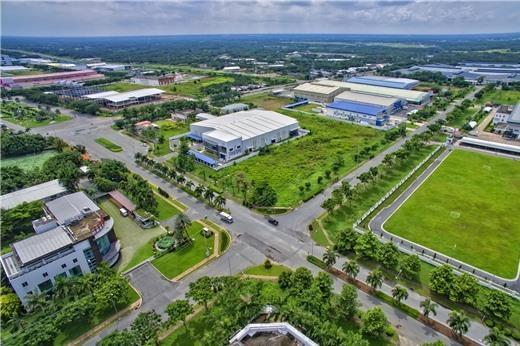 MBS: Giá thuê đất khu công nghiệp tăng ở cả phía Bắc và Nam