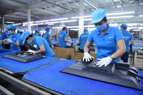 """Bộ Công Thương đang soạn dự thảo về quy định ghi nhãn """"Made in Vietnam"""""""