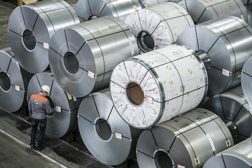 Thép Việt dùng nguyên liệu trong nước không bị Mỹ áp thuế hơn 400%