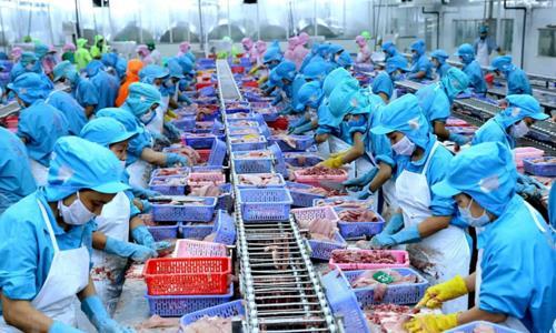 Xuất khẩu thủy sản có thể đạt 9 tỷ USD