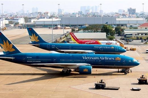 Nhiều hãng hàng không được thành lập trong khi tăng trưởng ngành chậm lại