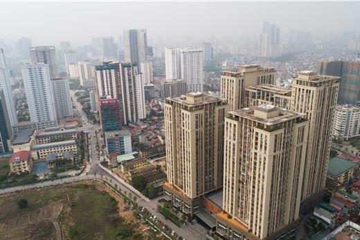 CBRE: Nhu cầu cho thuê văn phòng TP HCM sẽ tăng nhờ chiến tranh thương mại Mỹ - Trung