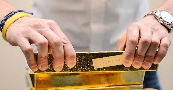 Giá vàng quay đầu giảm bất chấp khả năng Fed cắt giảm lãi suất