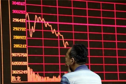 Trung Quốc mở cửa thị trường tài chính, chứng khoán châu Á giảm