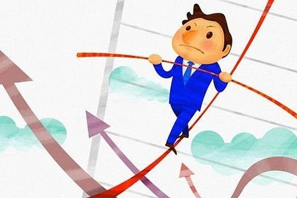 Nhiều cổ phiếu lớn giảm mạnh, thị trường tiếp tục giằng co