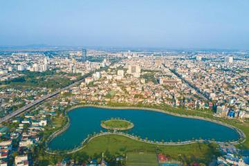 VIC: Vingroup và nhiều 'ông lớn' bất động sản đang tiến vào Thanh Hoá, Nghệ An