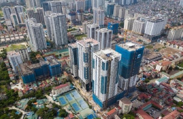 Lần đầu tiên sau một thập kỉ, thị trường bất động sản Việt Nam lọt vào nhóm 'bán minh bạch'