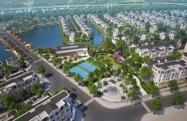 Siêu dự án Dream City gần 38.000 tỷ của Vinhomes đang chờ Thủ tướng chấp thuận