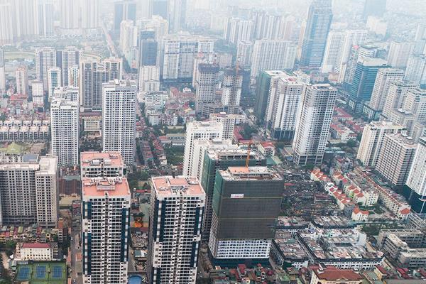 'Hà Nội không hề thiếu nguồn cung căn hộ'