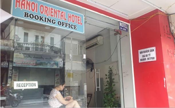 Áp lực từ dịch Covid 19: Nhiều khách sạn ở Hà Nội được chào bán